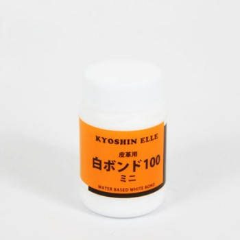 Leather Glue #100 Mini (100 ml)