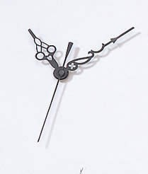 Clock Hands (SH-6) Black