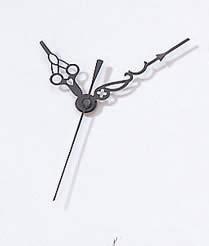 Clock Hands (SH-6) Black