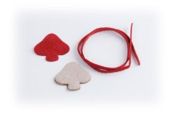 Bookmark Kit <Mushroom>