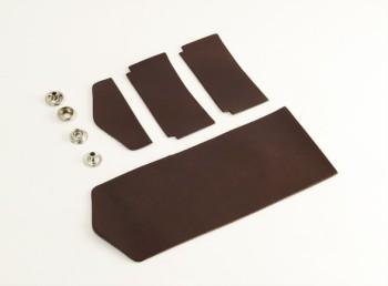 Box Coincase Kit - LC Leather Glazed Standard(5sets)