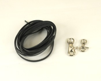 Wallet Rope Kit - LC Leather Glazed Standard