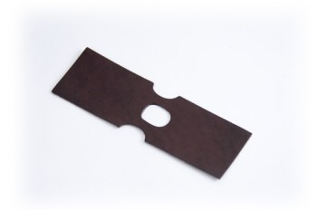 Ear Phones Case Kit - LC Tooling Leather Standard