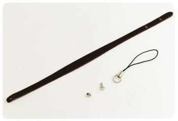 Leather Strap Kit ( type A ) - LC Leather Glazed Standard (5 sets)