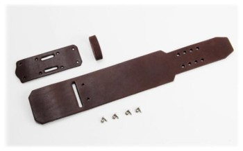 Wristband A2 Kit - LC Tooling Leather Standard