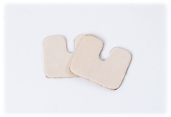 Key Jacket Kit - Square type - LC Leather  Glazed Standard(1 set)