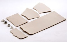 Coincase Kit - LC Tooling Leather Standard (1 set)