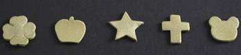 Mini Charm < Mincle Gold >