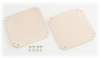 Petit Leather Tray Kit - LC Leather Side Standard Tooling