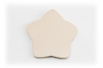 Silhouette Leather Kit < Star > LC Tooling Leather Standard(5 pcs)