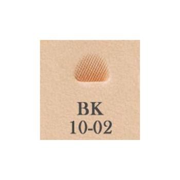 Barry King Stamp BK10-02