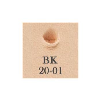 Barry King Stamp BK20-01