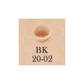 Barry King Stamp BK20-02