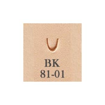Barry King Stamp BK81-01