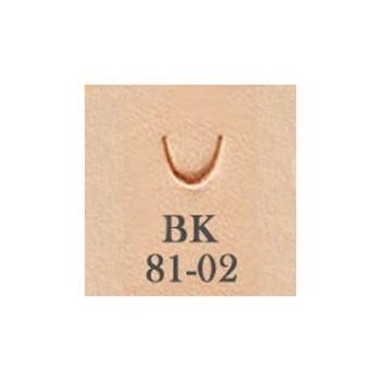 Barry King Stamp BK81-02