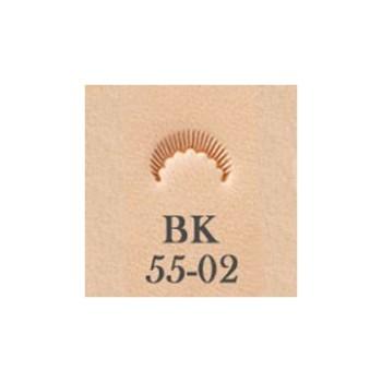 Barry King Stamp BK55-02