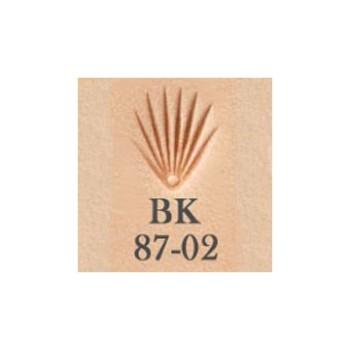 Barry King Stamp BK87-02