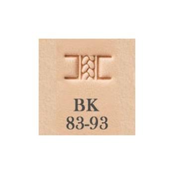 Barry King Stamp BK83-93