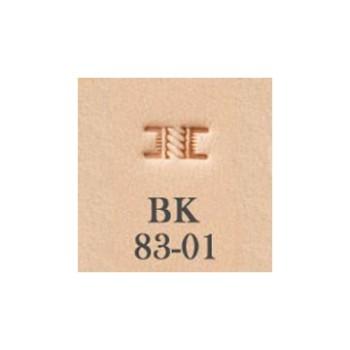 Barry King Stamp BK83-01