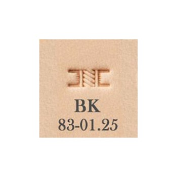 Barry King Stamp BK83-01.25