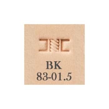 Barry King Stamp BK83-01.5