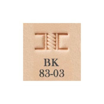 Barry King Stamp BK83-03