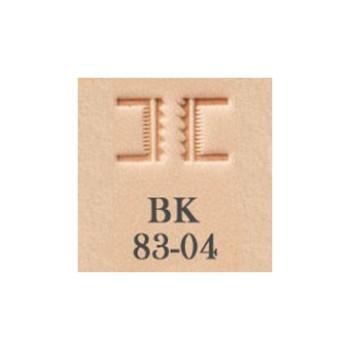 Barry King Stamp BK83-04