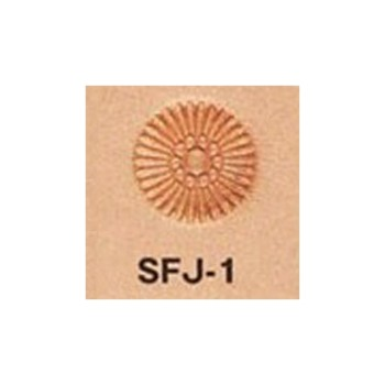 Stainless Steel Stamp SFJ-1