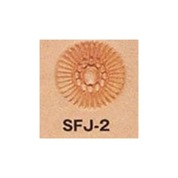 Stainless Steel Stamp  SFJ-2