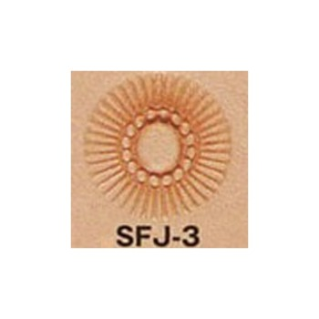 Stainless Steel Stamp  SFJ-3