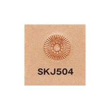 Sheridan SK Stamps J504