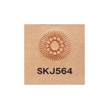 Sheridan SK Stamps J564