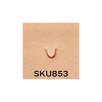 Sheridan SK Stamps U853