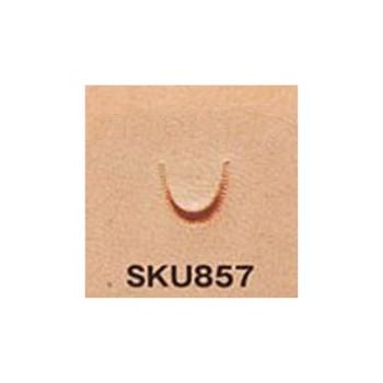 Sheridan SK Stamps U857