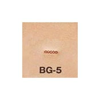 Barry King Stamp -Bar Grounder- #30/5