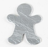 Fairy Tale Charm <Mincle> Ginger Biscuit(5 pcs)