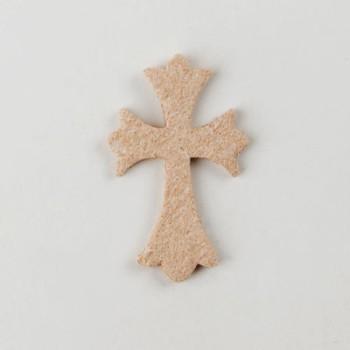 Charms <Backing Charm> Long Cross (small)