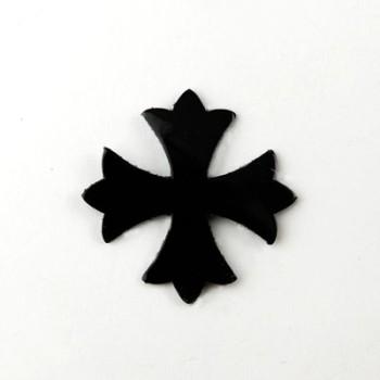 Charms <Enamel> Cross (large)