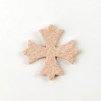 Charms <Backing Charm> Cross (large)