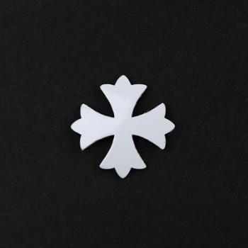 Charms <Enamel> Cross (small)