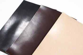 LC Leather Glazed Standard H30cm x W30cm