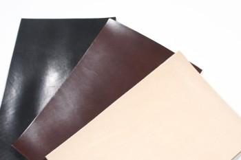 LC Leather Glazed Standard H36cm x W46cm