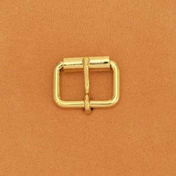 Roller Buckle KB1-12G (2 pcs)