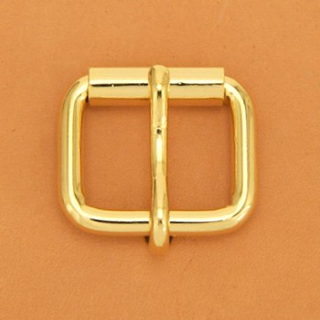 Roller Buckle KB4-21G (2 pcs)