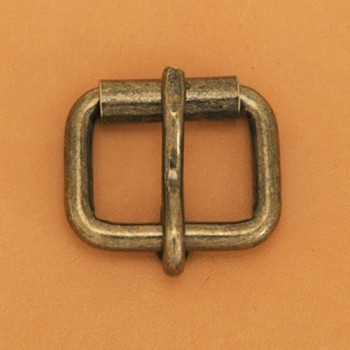 Roller Buckle KB4-21AT (2 pcs)