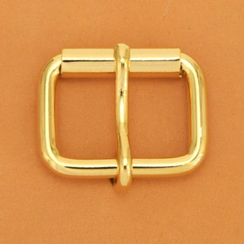 Roller Buckle KB5-24G (2 pcs)