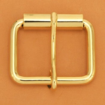 Roller Buckle KB6-30G (2 pcs)