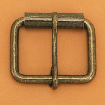Roller Buckle KB6-30AT (2 pcs)