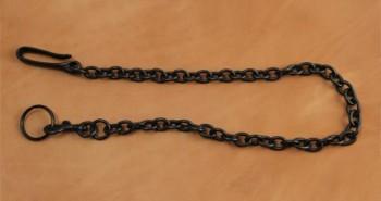 Chain Set B( 1 pc )Dull Black