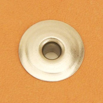 Flat part for Snap Fastener - Extra Large